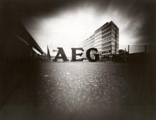AEG, 2016