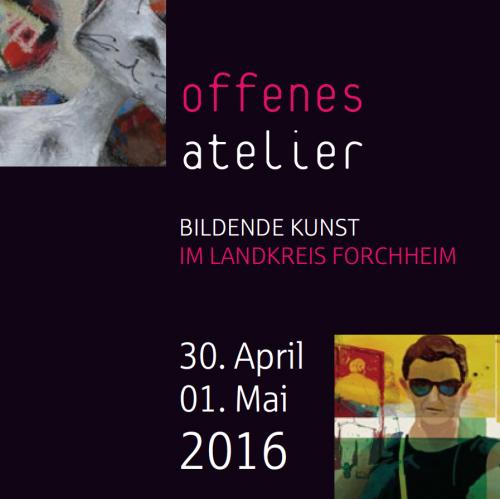 bildende kunst im landkreis forchheim 2016